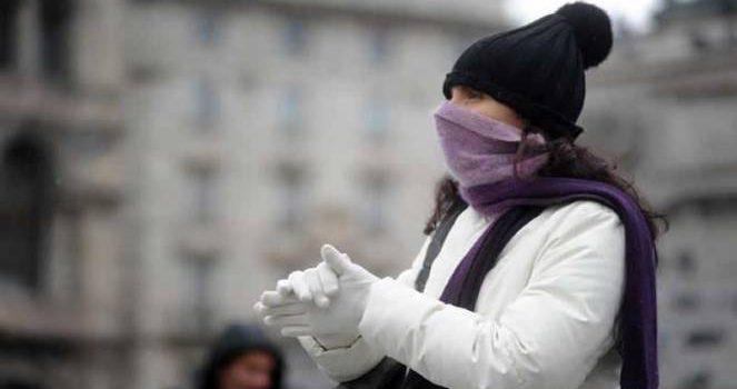 In arrivo freddo e neve