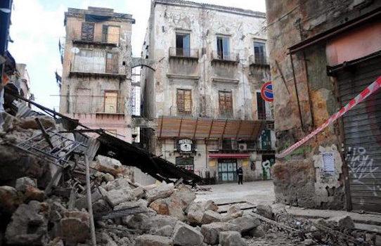 Recupero edilizio centro storico