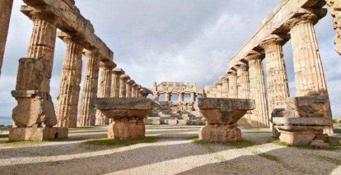 Riqualificazione parchi archeologici