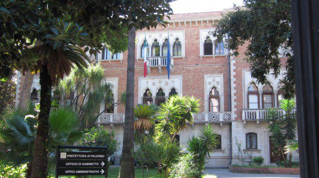 Prefettura Palermo