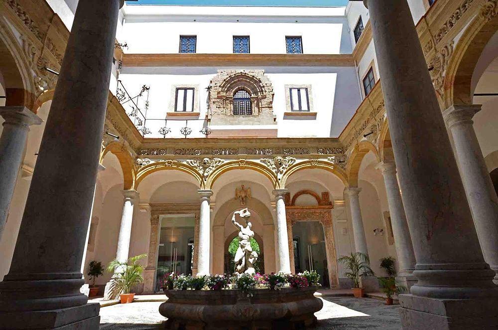 Festival della parola a Palermo