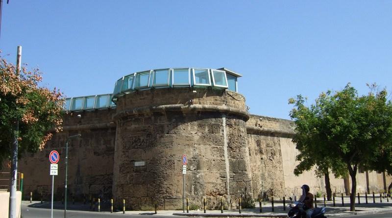 Carceri Palermo