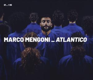 Atlantico: Marco Mengoni firma a Palermo le copie del suo nuovo album