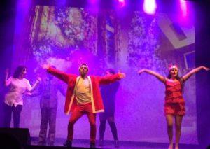 Spettacolo per Asia e Manuela le bimbe di Casteldaccia: al Teatro S. Eugenio di Palermo