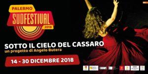 Palermo Sud Festival: doppio evento per mercoledì 19 dicembre