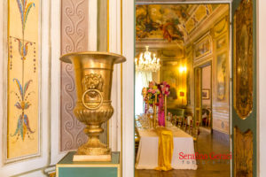 Gran Galà Euro-Toques a Palermo : buon gusto, alta cucina e ricerca