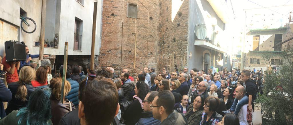 Natale in Centro Storico a Catania