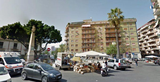 Piazza Noce Palermo