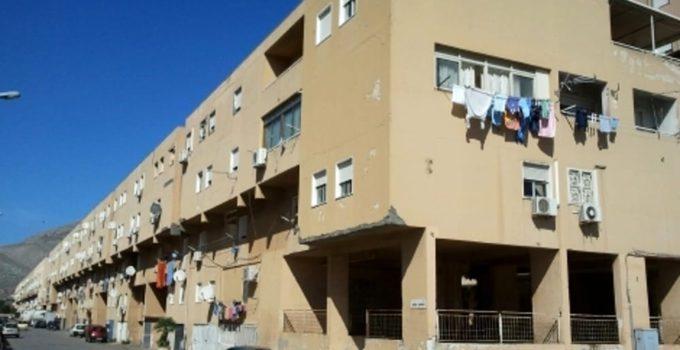 Case popolari Palermo