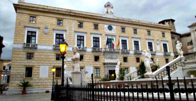 Dipendenti Comune di Palermo
