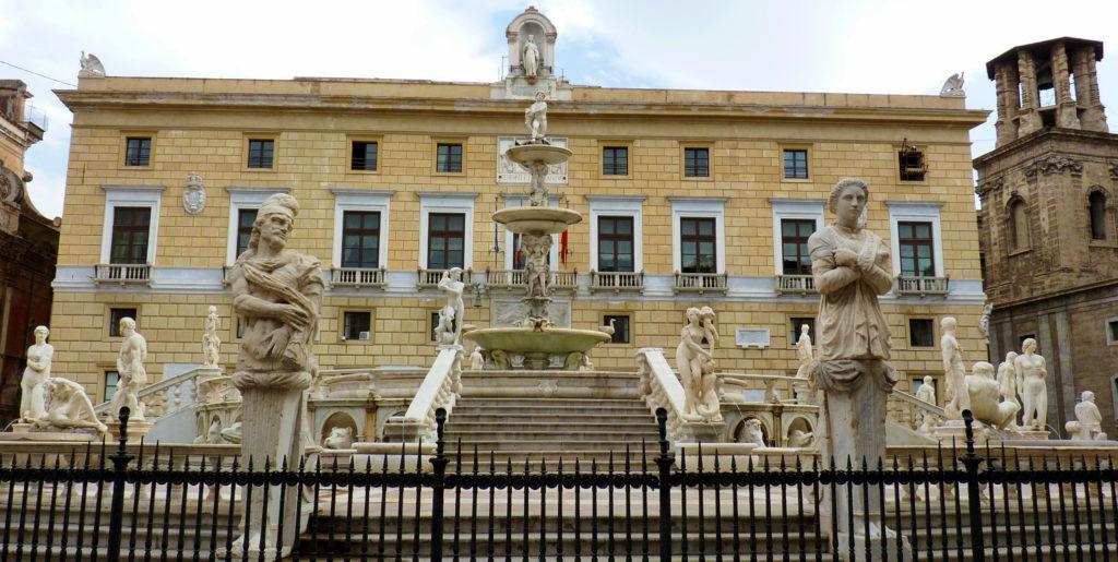 Approvato il bilancio del Comune di Palermo