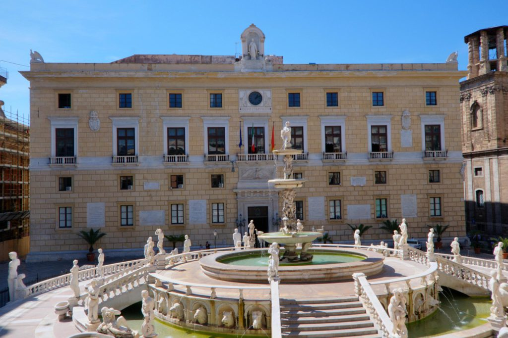 Stabilizzazione comunali Palermo