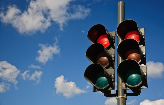 Ammodernamento semafori Palermo