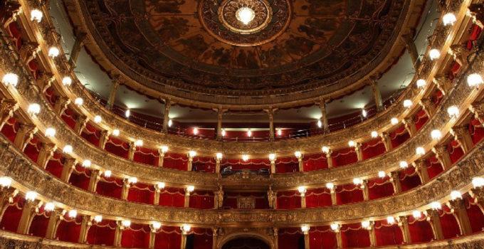 teatri siciliani