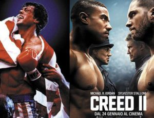 Il ritorno di Rocky Balboa nelle sale The Space Cinema