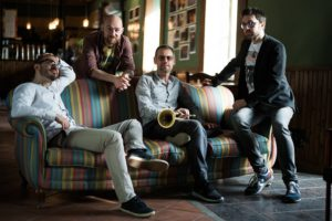 Fabrizio Bosso Quartet in concerto al Teatro Santa Cecilia di Palermo