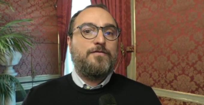 No al decreto Salvini