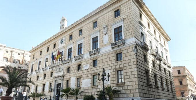 Posizioni organizzative Comune Palermo