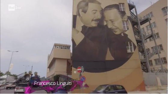 Palermo protagonista