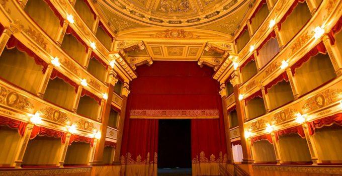 Teatro Vittorio Emanuele Messina