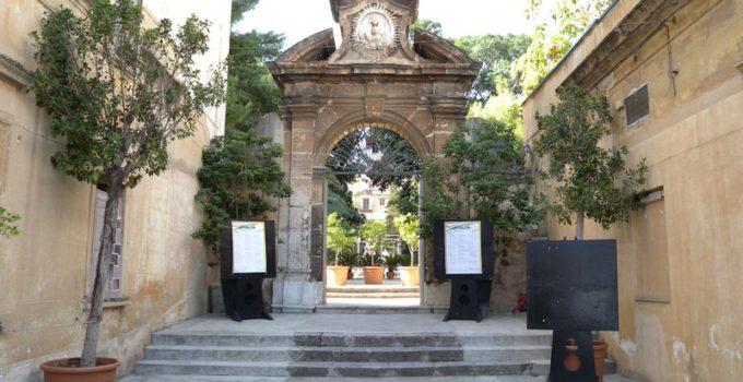 Contadini in villa