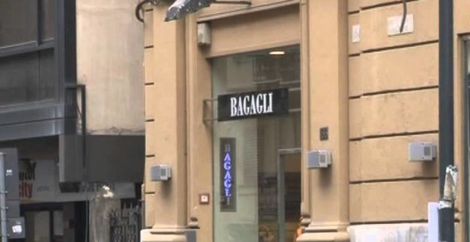 Negozi Bagagli Palermo confiscati
