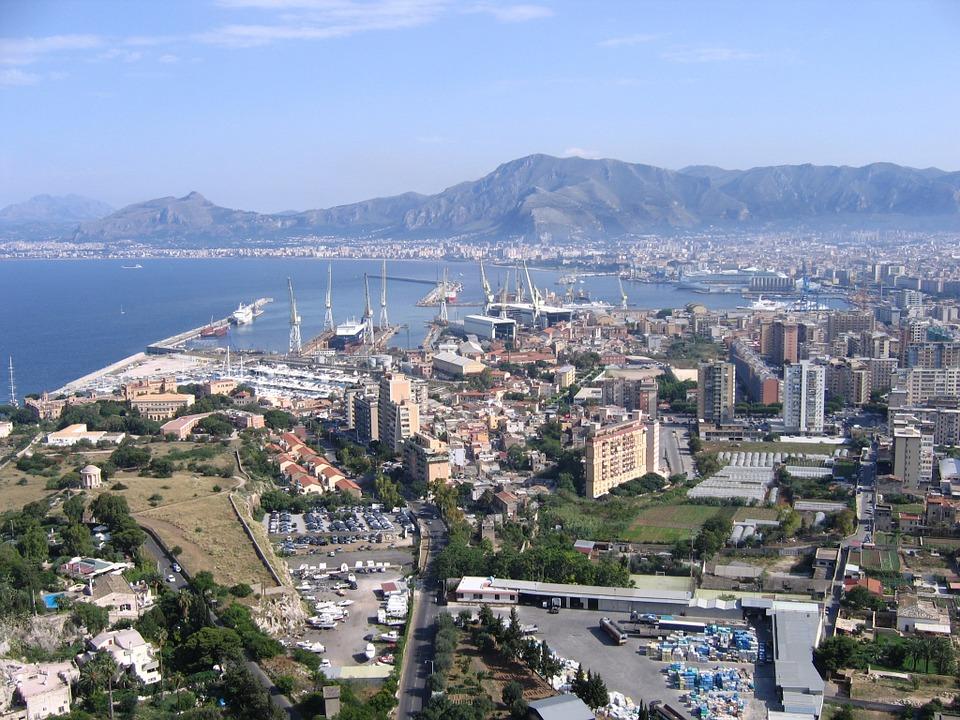 Palermo città sicura
