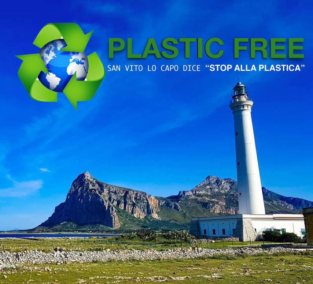 San Vito Lo Capo plastic free