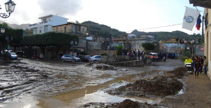 Alluvioni Sicilia