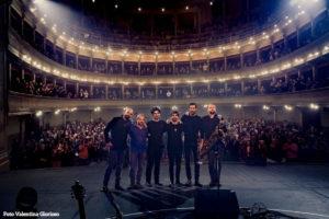 """Palermo incorona Alessio Bondì: straordinario sold out per """"Nivuru tour"""""""