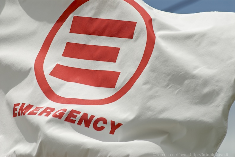 Ambulatorio Emergency Palermo