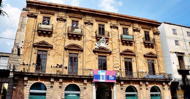 Primo museo virtuale siciliano