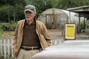 "Nuovo film Clint Eastwood: anteprima nazionale de ""Il Corriere - The Mule"""