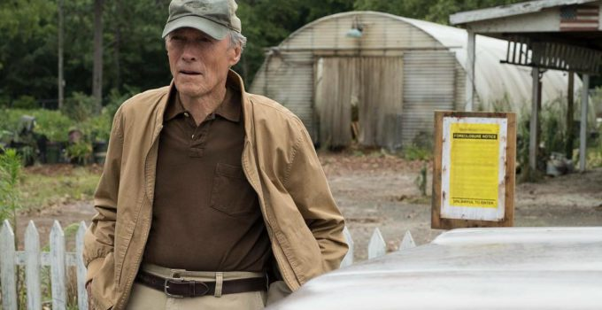 Nuovo film Clint Eastwood