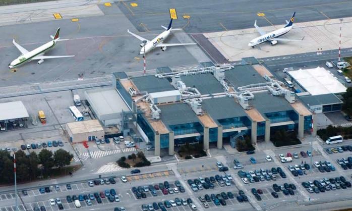 Aeroporti Comiso e Trapani