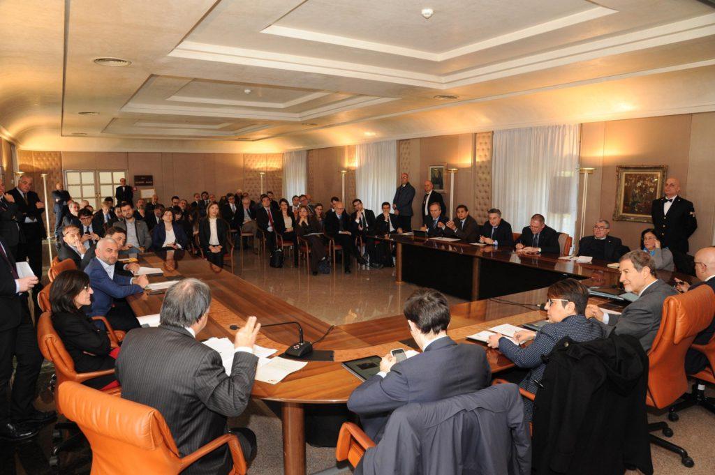Appello delle istituzioni siciliane