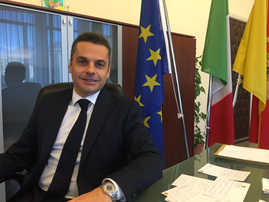 Distretti del cibo siciliano