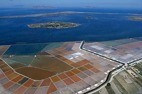 Salone dell'acquacultura sostenibile