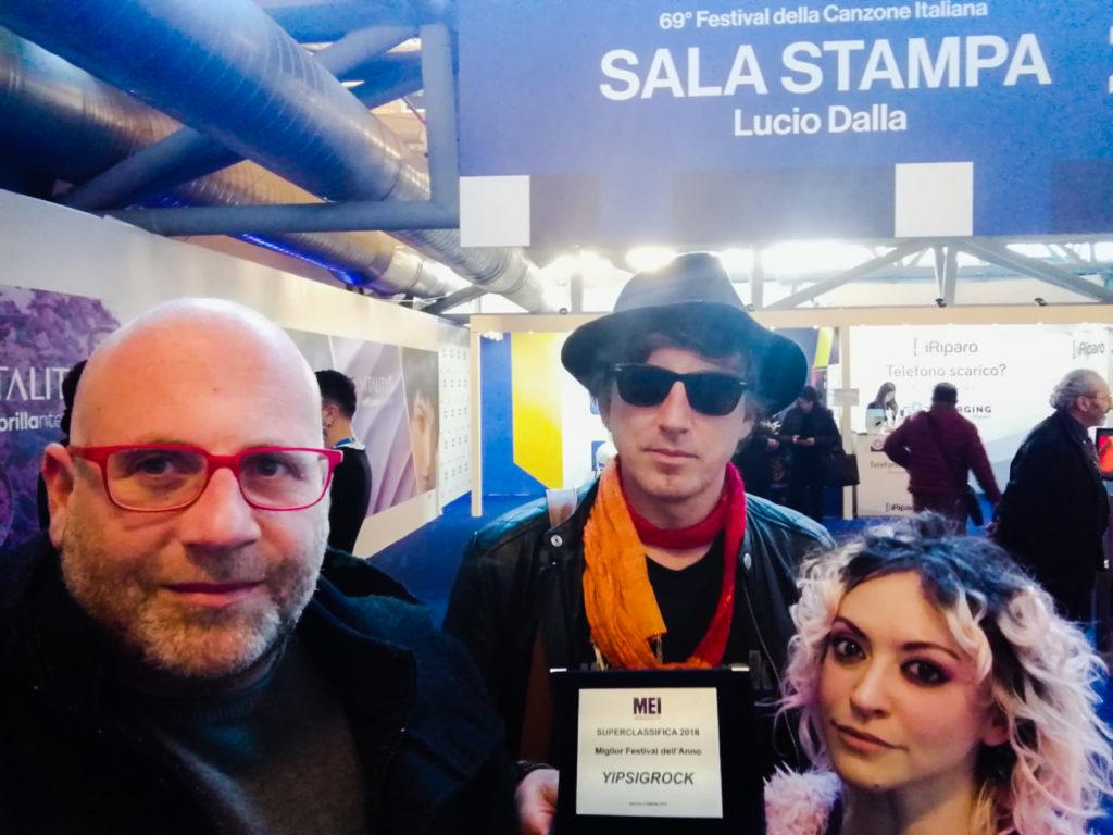 Ypsigrock Festival Miglior Festival Italiano