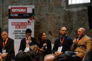 Start up innovative, nuovo bando in arrivo annunciato allo Smau Palermo