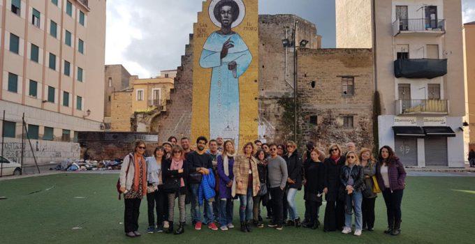Alternative Tours Palermo