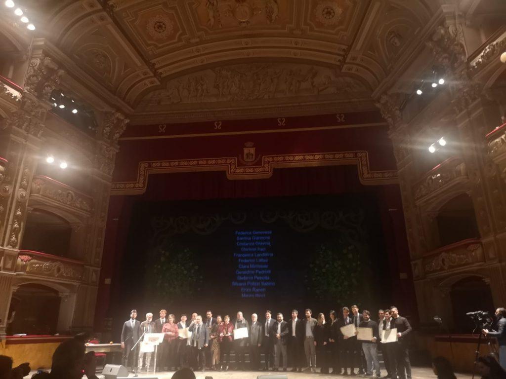 Premiazione Best in Sicily 2019