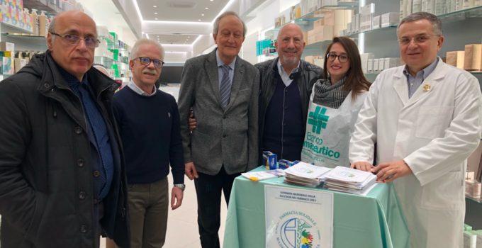 Bando farmaceutico Palermo