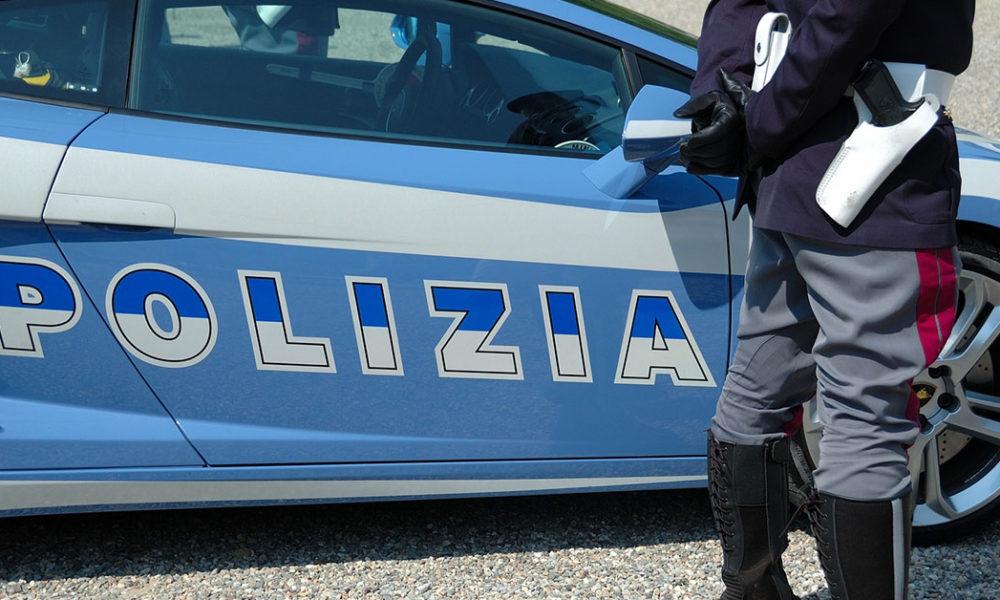 Omicidio a Catania