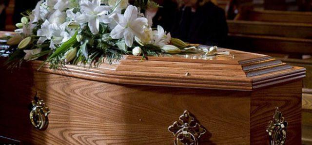 Mafiosi e funerali