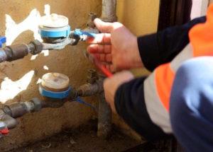 Furti d'acqua a Palermo, cinque persone denunciate dalla Municipale