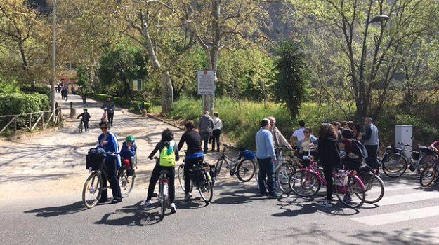 Gara ciclistica internazionale Palermo