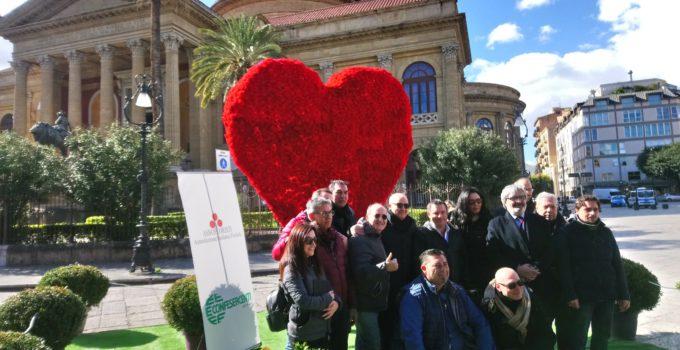 Palermo nel cuore 2019