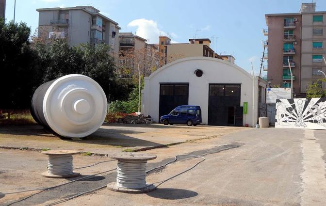 Riqualificazione edilizia Palermo