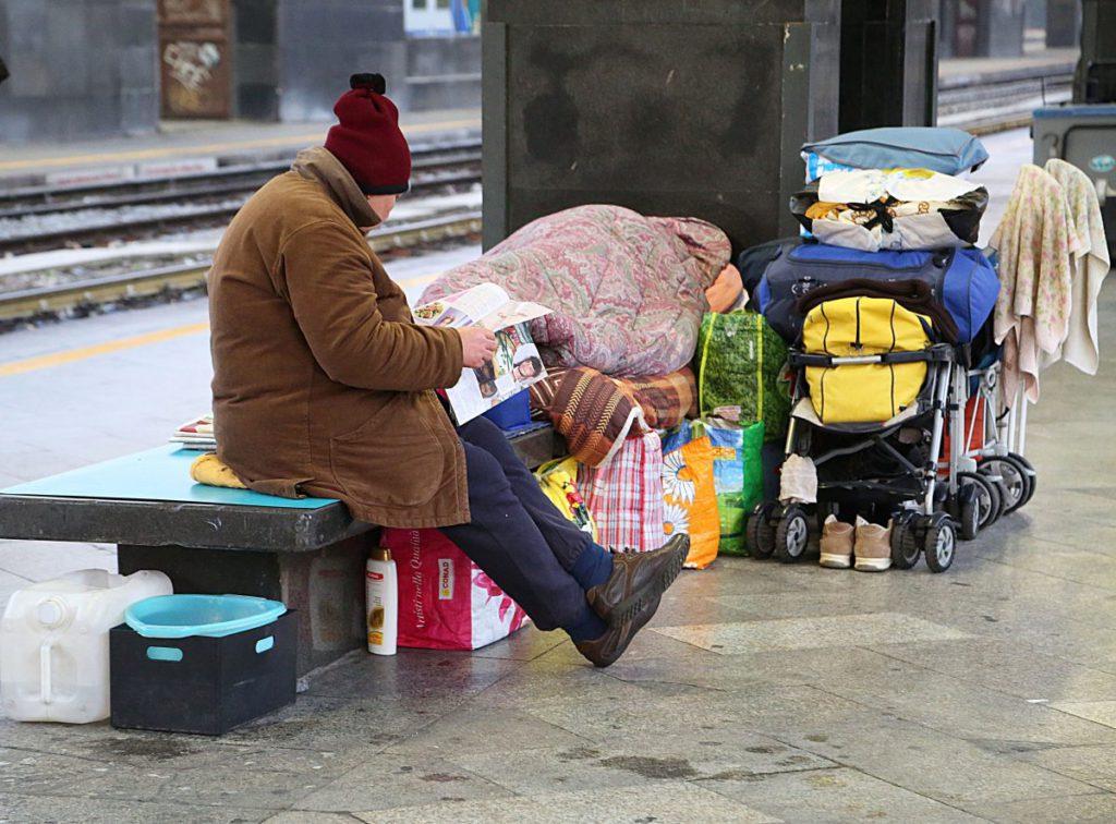 Piano contro la povertà